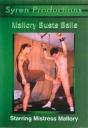 Syren Mallory Bust Balls In die Eier getreten...