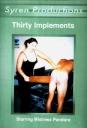 SYREN dreißig Instrumente